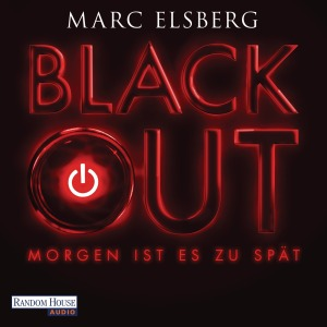 BLACKOUT von Marc Elsberg