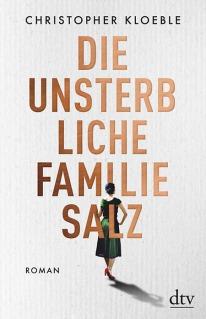 Rezension, Roman, Familiengeschichte