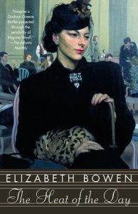 review, novel, war, London,