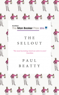 Review, Novel, Man Booker Prize 2016