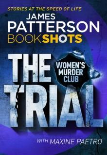 review, crime, novel, Women's Murder Club