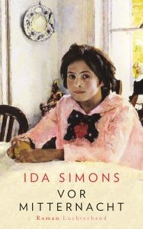 Vor Mitternacht von Ida Simons