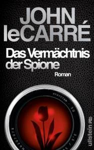 john-lecarré-das-vermächtnis-der-spione