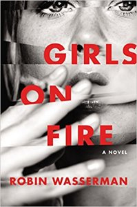 robin-wasserman-girls-on-fire
