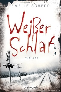 Weisser Schlaf von Emelie Schepp