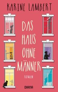 Das Haus ohne Maenner von Karine Lambert