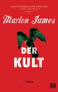 Der Kult von Marlon James
