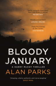Alan-Parks-bloody-january