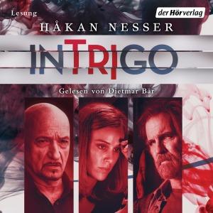 INTRIGO von Hakan Nesser