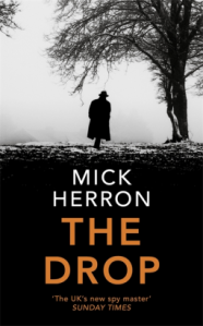 mick-herron-the-drop