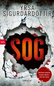 SOG von Yrsa Sigurdardottir