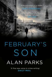 alan-parks-february's-son