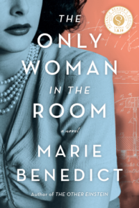marie-benedict-the-only-woman-in-the-room