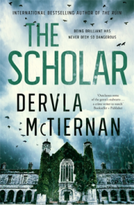 dervla-mcttiernan-the-scholar