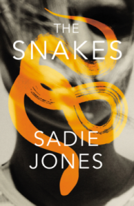 sadie Jones-the-snakes