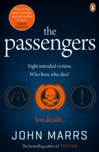 john-marrs-the-passengers