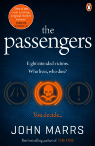 john-marrs-the-passengers