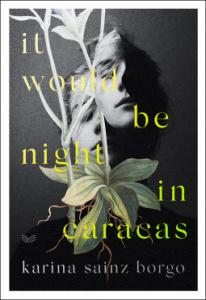 karina-sainz-borgo-it-would-be-night-in-caracas