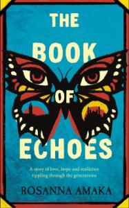 rosanna amaka the book of echos