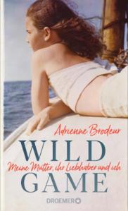 adrienne brodeur wild game