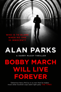 alan parks bobby march will live forever