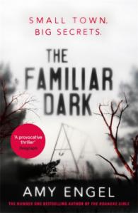 amy engel the familiar dark