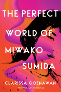clarissa goenawan the perfect world of miwako sumida