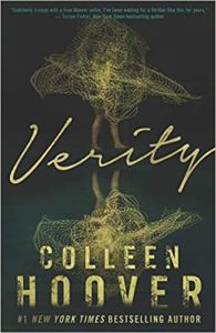 colleeen hoover verity