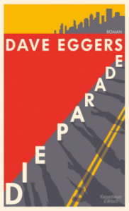 dave eggers die parade