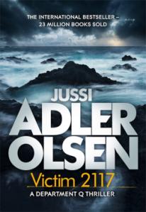 Jussi adler-olsen victim 2117