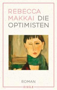 rebecca makkai die optimisten