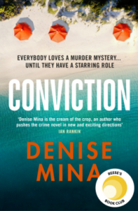 denise mina conviction