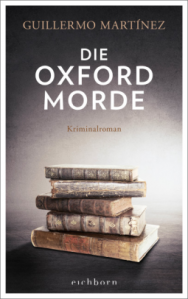 guillermo martinze die oxford-morde