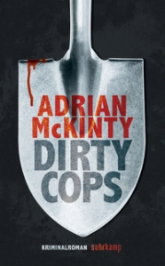 adrian mckinty dirty cops
