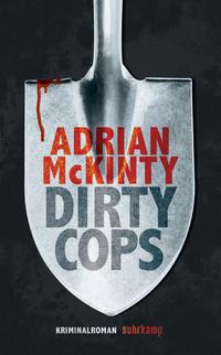 adrian mckinty dirty cops