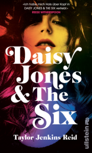 taylor Jenkins Reid Daisy Jones and The Six