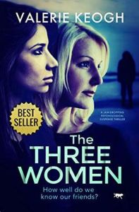 valerie keogh the three women
