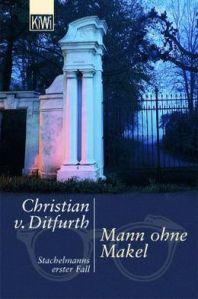 christian von ditfurth mann ohne makel