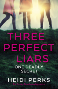 heidi perks three perfect liars