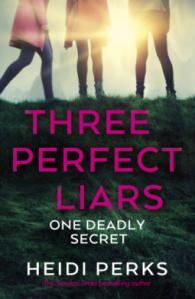 heidi perks three perfect liars