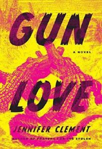 jennifer clement gun love