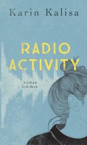 karin kalisa radio activity