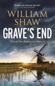 william shaw graves end