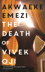 akwaeke emezi the death of vivek oji