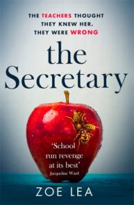zoe lea the secretary